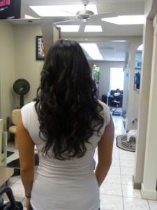 Portfolio Hair Stylist Tammy Rodriguez